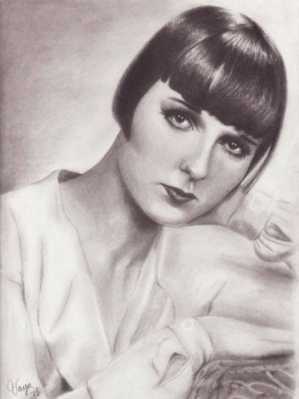 Louise Brooks liten